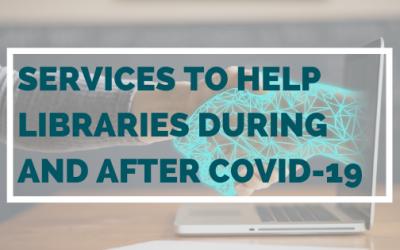 COVID-19: Συστάσεις Eπαναλειτουργίας των Βιβλιοθηκών