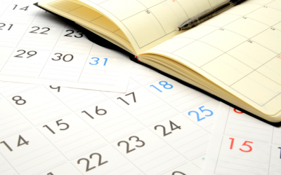 Τροποποίηση Ακαδημαϊκού Ημερολογίου 2019-2020