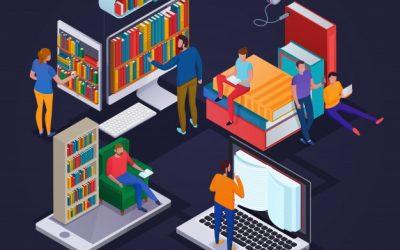 Ενημέρωση για την Επαναλειτουργία της Βιβλιοθήκης