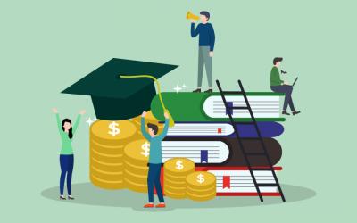 Αποστολή Προκήρυξης και Περίληψης Ακαδημαϊκών Υποτρόφων για το Ακαδημαϊκό Έτος 2020-2021