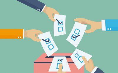 Προκήρυξη Εκλογών για την Ανάδειξη Διευθυντή του Eργαστηρίου «Διοικητικής Οικονομικής και Συστημάτων Αποφάσεων» του Τμήματος Διοικητικής Επιστήμης  και Τεχνολογίας του ΕΛΜΕΠΑ